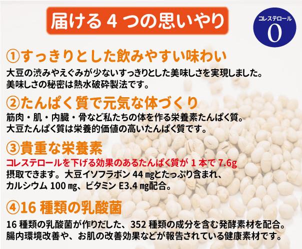 豆乳説明2